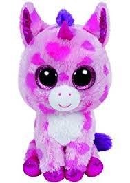 amazon ty beanie boos pegasus unicorn toys u0026 games