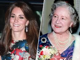 princess kate wears the queen mum u0027s earrings u2014a day after wearing