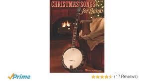 songs for banjo hal leonard corp 9781423413974