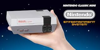 black friday amazon nes classic between the mini nes classic edition and 3ds nintendo is blowing