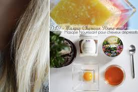 beurre de cuisine cheveux a b beauté bébé à lyon d i y masque nourrissant