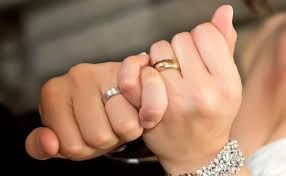 ring engaged he gave me a promise ring does that we re pre engaged