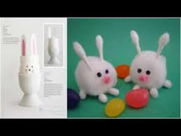 Easter Decorations For Preschool by Easter Craft Ideas Kids Youtube