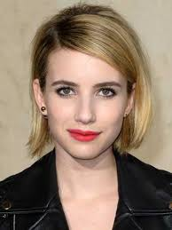 blunt haircut photos for a different style blunt bob haircuts short hairstyles 2016