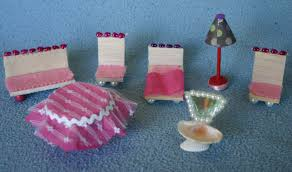 Doll House Furniture How To Make Your Own Dolls House Furniture Angathome