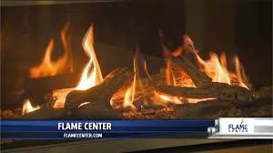 prepare for colder weather with a fireplace from flame center fox17