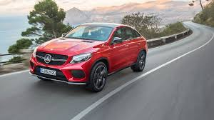 mercedes suv reviews mercedes gle450 amg coupe 2016 review by car magazine