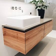 Recycled Bathroom Vanities by Timber Laminate Bathroom Vanity Google Search Home Inspiration