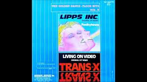 Hit The Floor Quan - lipps inc funkytown original hit remix video dailymotion