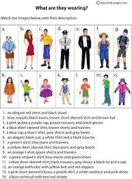 πάνω από 25 κορυφαίες ιδέες για clothes worksheet στο pinterest