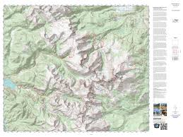 Rmnp Map Mytopo Custom Topo Maps Aerial Photos Online Maps And Map