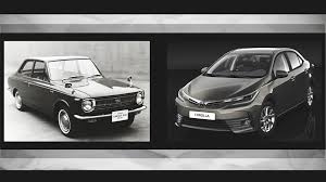toyota makes toyota corolla turns 50 here is what makes it a best seller