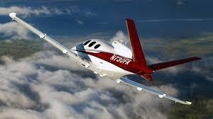 Cirrus Sf50 Interior Cirrus Defines The Personal Jet Aopa