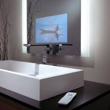 Bathroom Mirror With Tv by Vanishing U0026 Non Vanishing Tv Mirrors Weatherproof Outdoor Tvs