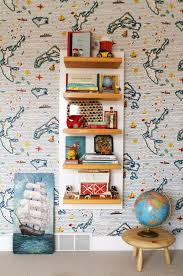 Book Shelves For Kids Rooms by Kids U0027 Room Storage Solutions Wall Mounted Kidspace Interiors