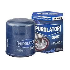 2014 Maxima Oil Filter Location Amazon Com Purolator Pl14612 Purolatorone Oil Filter Automotive