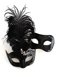 masquerade masks for couples s handmade matching black silver venetian masks