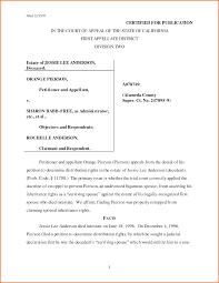 4 divorce papers washington state divorce document