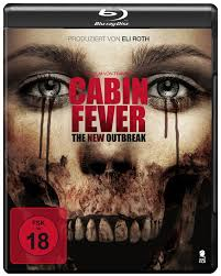 cabin fever the new outbreak blu ray amazon de eli roth