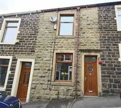 2 bedroom terraced house for sale in south street haslingden bb4