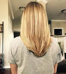 long shag hairstyle pictures with v back cut 17917 best hairstyles for long hair images on pinterest hairdos