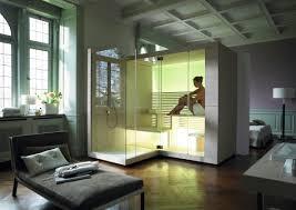 sauna im badezimmer duravit sauna die home sauna für bad wohnraum duravit