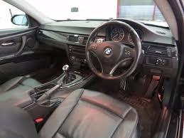 mot feb 2018 2007 e92 bmw 320i 6 speed manual service history