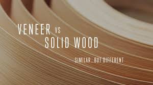 is mdf better than solid wood veneer vs solid wood lawcris panel products