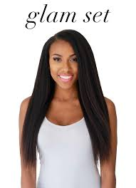 Knappy Hair Extensions | not so knappy clip ins knappy hair extensions