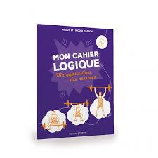 mon cahier de cuisine editions prisma livre mon cahier de gymnastique logique