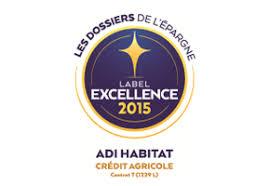 cnp assurances si e social assurance emprunteur du crédit agricole label d excellence 2015