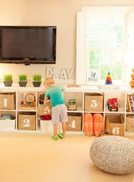 Inspiring KidFriendly Living Rooms - Family friendly living room