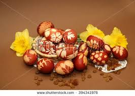 fruit and nut easter eggs peel stock images royalty free images vectors