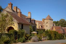 French Cottage Homes by Free Images Tree Architecture Flower Building Rustic France