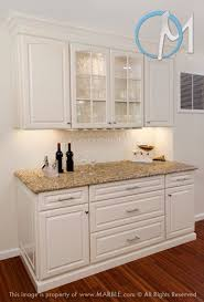 Kitchen China Cabinet Hutch 25 Best Built In Buffet Ideas On Pinterest Beige Drawers