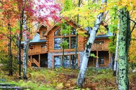 log floor sawyer log floor plan log cabin 2283 sq ft expedition log