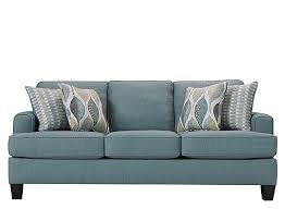 Sleeper Sofa With Storage Chaise Raymour And Flanigan Sleeper Sofa Ansugallery Com