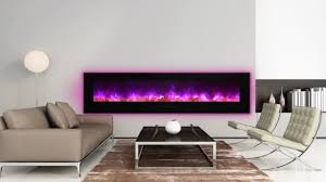 Wall Mount Fireplaces In Bedroom Amantii 100