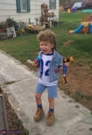Boy Halloween Costume Amanda U0027s Diy Chalkboard Joe Dirt Wig Costumes