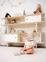 oeuf mini library bookshelf classic collection bookcase