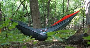 the eno doublenest is a great two person hammock 50 campfires