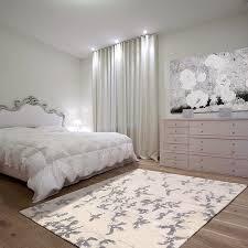 tapis pour chambre tapis pas cher de style