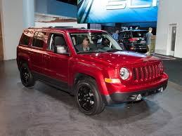 jeep patriots 2014 revealed 2014 jeep patriot detroit 2013 kelley blue book