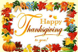 2016 thanksgiving day wishes greeting cards free ecards