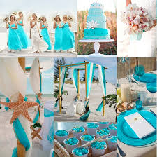 wedding theme ideas turquoise color wedding theme ideas advices for outdoor and
