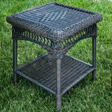 Folding Outdoor Side Table Interior Outdoor Side Table Faedaworks Com