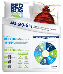 Bed Bugs How Do You Get Them Bed Bug Awareness Week 2015 Griffin Pest Control