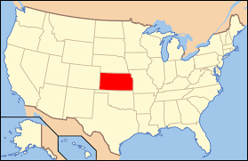 States In United States Map by Basic United States Map Kansas 81 For With United States Map