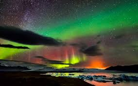northern lights iceland november pictures of the day 7 november 2014 telegraph