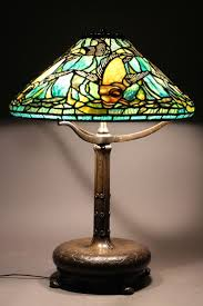 Louis Comfort Tiffany Lamp 711 Best Tiffany Lighting Bronze Images On Pinterest Stained